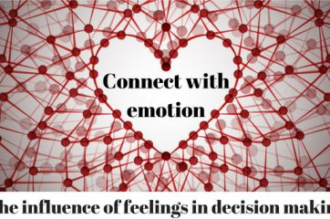 Connect with emotion