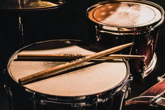 Stop banging your own drum – let someone else do it…