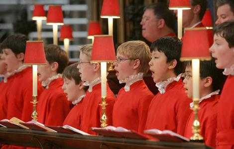 Singing in harmony – 3 top tips for a unified proposal