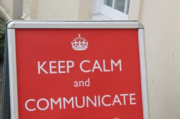 4 reasons to communicate during a crisis (and what we can learn from Corn Flakes)